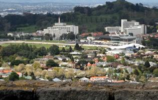Auckland Racecourse