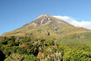 Egmont National Park, Mt Taranaki / Mt Egmont, New Zealand
