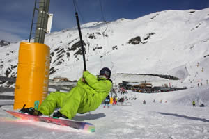 SnowSkool Snowboard Instructor Courses, New Zealand