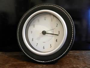 Clock - New Zealand Time