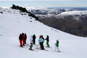 SnowSkool Ski Instructor Courses