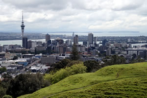 Auckland City, North Island