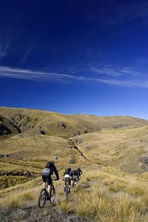 Otago Central Rail Trail - Fat Tyre Adventures