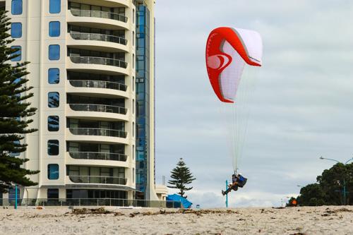 Bay of Plenty Paragliding