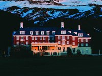 Bayview Chateau Tongariro. Photographer: Rob Suisted